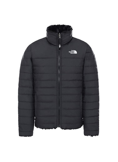 The North Face The Northface G Rv Mossbud Swrl Çocuk Ceket Nf0A4Tj5Jk31 Siyah